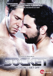 Socket DVD cover
